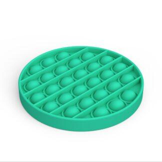 Fidget Toys - Pop It Bubbles - Cirkel (flere farver)
