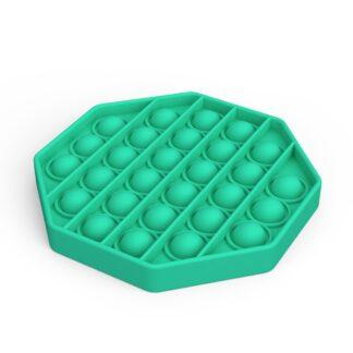 Fidget Toys - Pop It - Ottekant (flere farver)