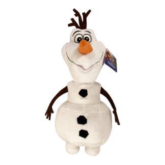 Frost/Frozen Bamse - Olaf - 40 cm