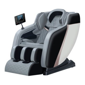 Intelligent Luksus Massagestol med stor touchskærm