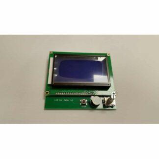 Wanhao Duplicator i3 LCD display
