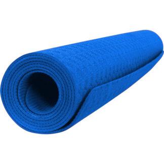 ODIN TPE Yogamåtte 3mm Blå