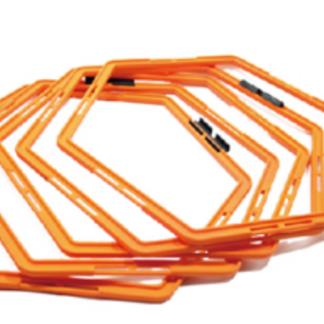 Odin Hexagonale Agility Koordinationsringe