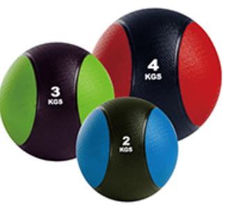 Odin Medicine Ball 2kg