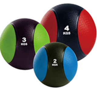 Odin Medicine Ball 9kg