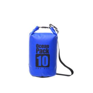 Outdoorstore Drybag, 10L Blå