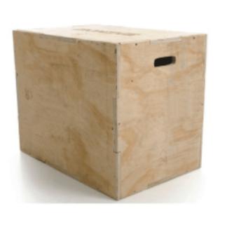 cPro9 Plyo Box (51, 61 & 76 cm)