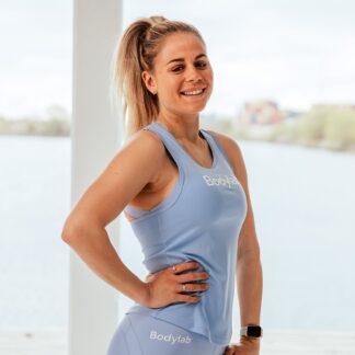 Bodylab Women''s Tank Top - Serenity