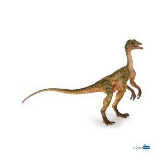 Dinosaur, Compsognathus