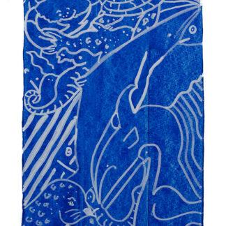 Havets dyr af Artbyrit