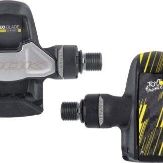 LOOK Pedal Keo Blade Carbon Ceramique TI - Tour de France Edition