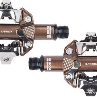 Look X-Track MTB Pedal - Gravel Edition