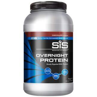 SIS Overnight Protein Chokolade - 1kg