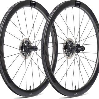 Scope R4. A Disc Carbon Hjulsæt - Gravel/race