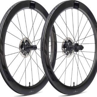 Scope R5. A Disc Carbon Hjulsæt - Gravel/race