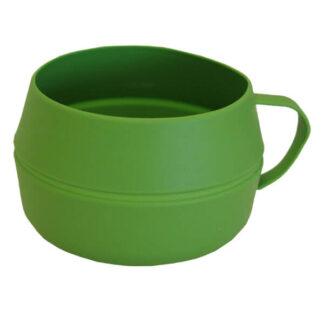 Stabilotherm Foldbar kop, 0,2L Lysegrøn