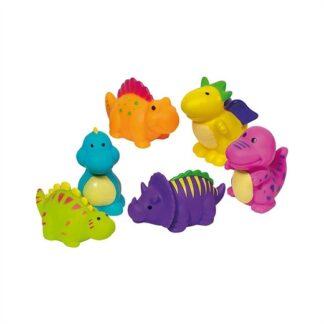 Vandlegetøj, dinosaur - Goki