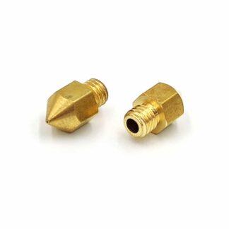 Wanhao D10/D12 Brass Nozzle 0,4 mm