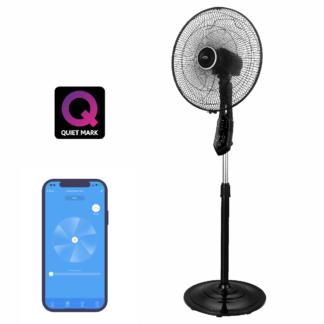 AirGo Smart Fan Gulvventilator