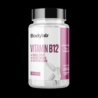 Bodylab Vitamin B12 (90 stk)
