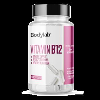 Bodylab Vitamin B12 90 stk.