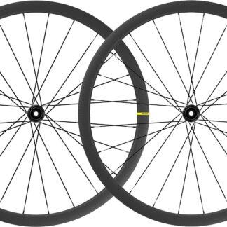 Mavic Cosmic SL 32 Disc Carbon Hjulsæt - Shimano 11sp