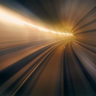 Metro af Henrik Wessmann