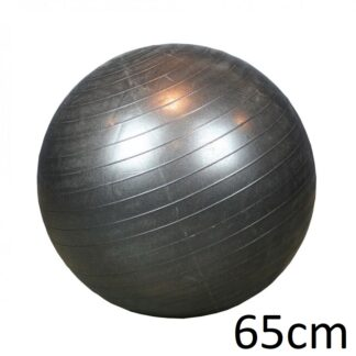 Odin ABS Anti Burst Træningsbold 65 cm Granit Grå