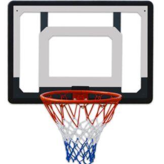 Odin Basketkurv 38 cm m. Bagplade