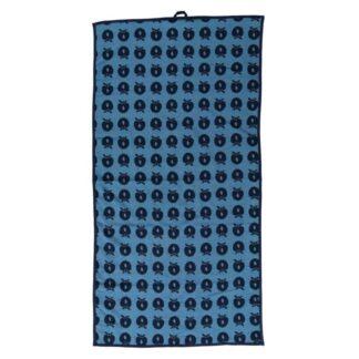 Småfolk Bade håndklæde Blue Grotto