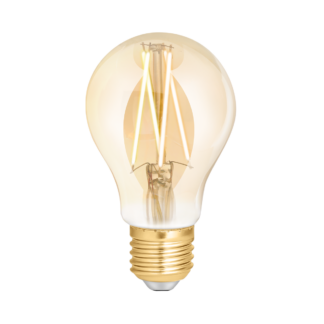 WiZ Filament Amber Tunable White Wi-Fi A60 E27