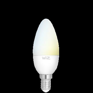 WiZ Tunable White Wi-Fi C37 E14
