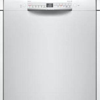 Bosch - SMU2HVW22S - Opvaskemaskine til underbygning