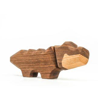 Fablewood den Lille krokodille - 9003