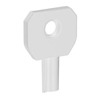 Nøgle til 1200 ml berøringsfri Purell dispenser