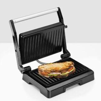 OBH 6889 Onyx Panini og Sandwich maker