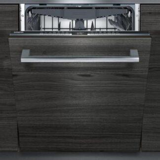 Siemens - Fuldt integrerbar opvaskemaskine- SN63HX37VE, iQ300