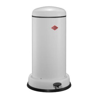 Wesco Baseboy Pedalspand 20 liter - Hvid