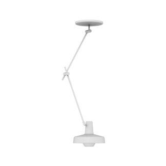Arigato Loftlampe Hvid - Grupa Products