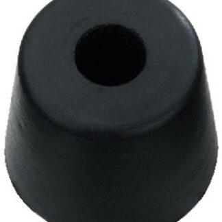 Kabinetfod Ø 30mm x 25 mm - HF-160