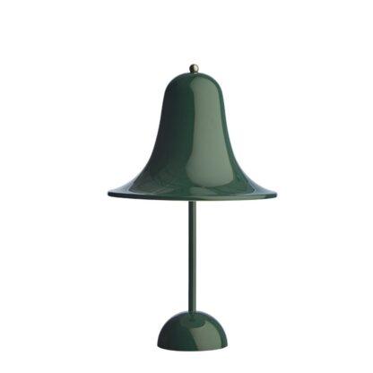 Pantop Portable Bordlampe Dark Green - Verpan