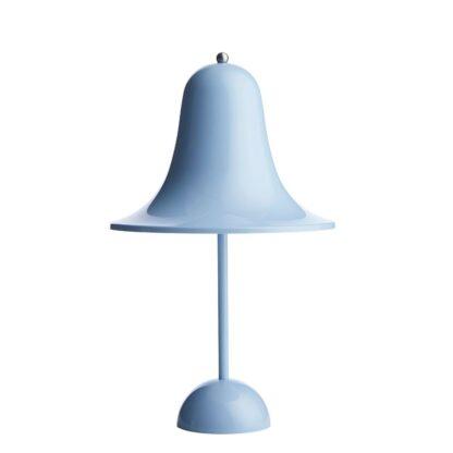 Pantop Portable Bordlampe Light Blue - Verpan