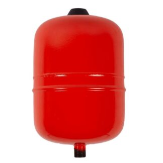 Trykekspansionsbeholder 8 liter